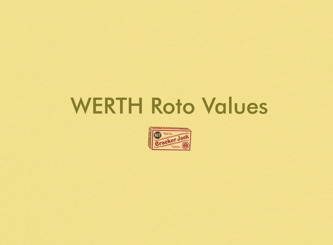 WERTH Roto Values - Top Hitters in April - Mr. Cheatsheet ...